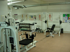 Gym at Work 3