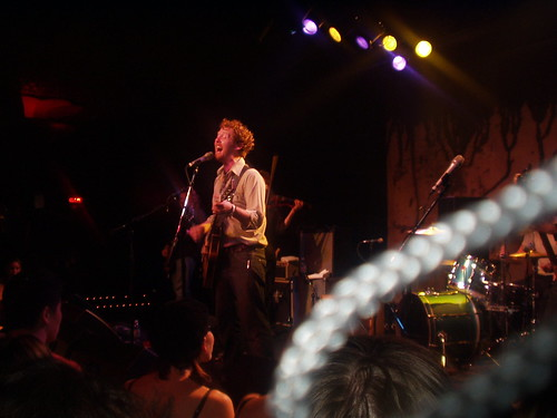 The Frames - Showbox, Seattle