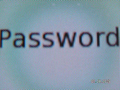 Top 20 des mots de passe à ne pas utiliser sur Internet
