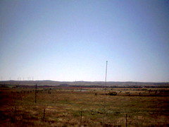 Blue Canyon Wind Farm