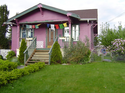 Purple House 2007