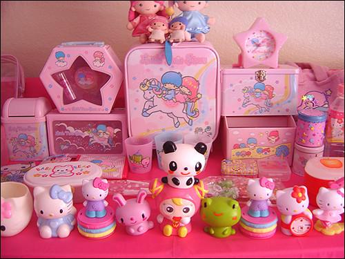 Janis Cute Room