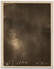 Spiritualism (*Tom*) Tags: 1920s spirit ghost ectoplasm spiritualism spiritualist appiration williamhope