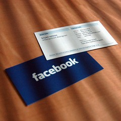 Face Book Goes UnderDown 1001-tricks