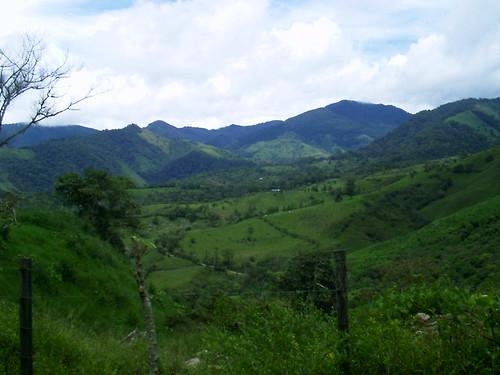 Chiriquí Lowlands