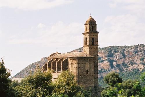 כנסיה בסנט פלורנט