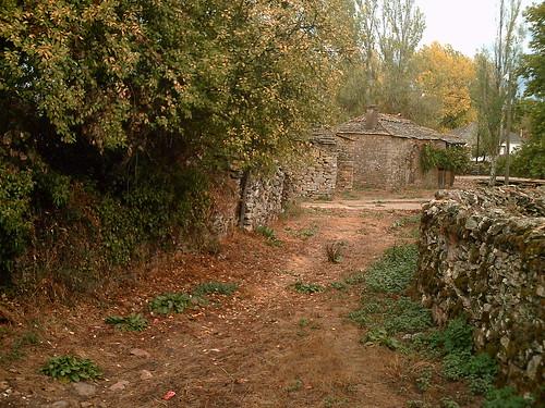 La Carballeda -Zamora