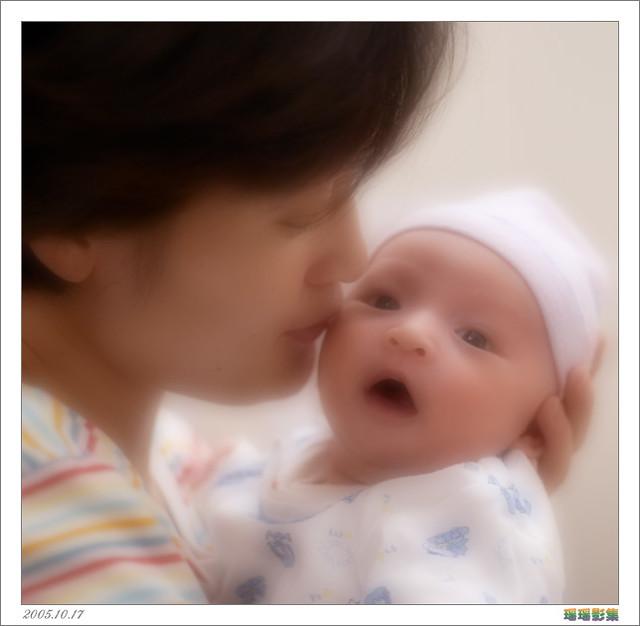 母亲简谱歌谱郁钧剑-妈妈的吻 flickr