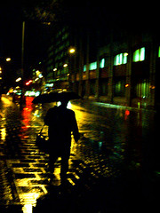 Rainy Night In London (Mr Hyde) Tags: london rain night msh0407 msh040710