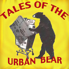 Tales of the Urban Bear