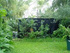 Hurricane Shutters (Missive Maven) Tags: 2005 wilma hurricane shutters hurricanewilma protection hurricaneshutters