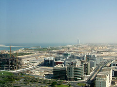 Dubai - Internet City and Media City