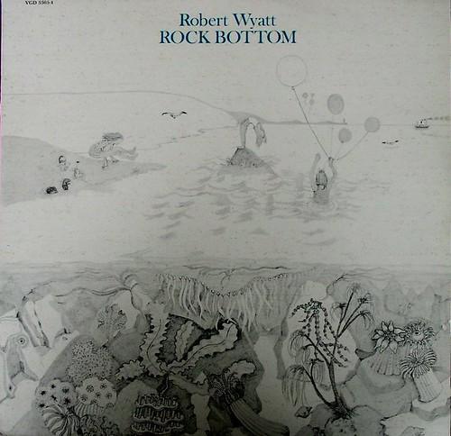 Robert wyatt rock bottom torrent