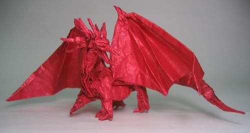 Ancient Dragon 02