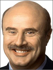 I Could've Been Dr. Phil