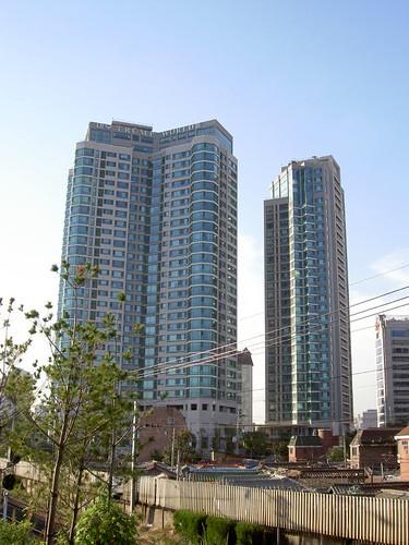 Daewoo Trump Tower III