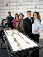 hires group (Bones Picture Archive) Tags: booth hires brennan addy montenegro goodman hodgins promoimages