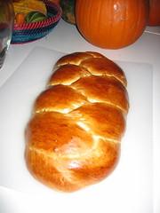 Challah (Recipe)
