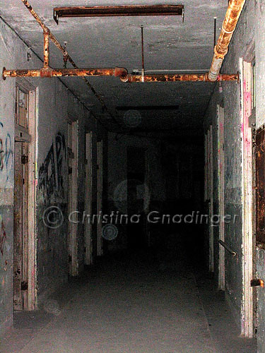 Waverly Hills Sanitorium (Set)