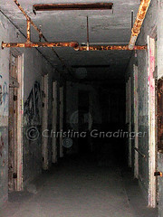Waverly Hills Sanitorium in Louisville, KY (joschmoblo) Tags: copyright building historic haunted creepy spooky orbs allrightsreserved hauntedhouse 2007 waverlyhills waverlyhillssanitorium hauntedplace joschmoblo christinagnadinger