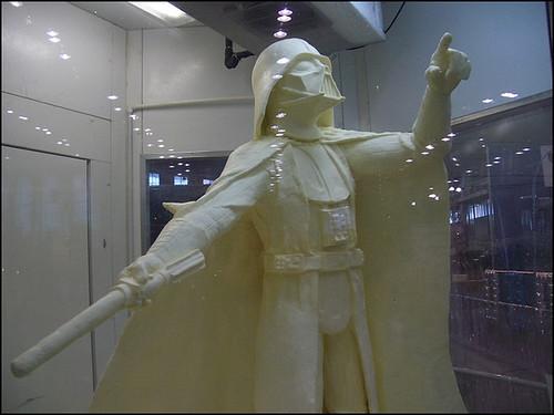 Butter Vader