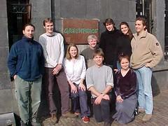 WebTeam 2001