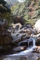 White Water II (Jon Charest) Tags: huangshan china yellowmountain 28135mmis