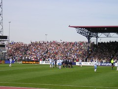 Picture 007 (psykco) Tags: melbourne victory sydney fc olympic park october 2005