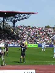 Picture 024 (psykco) Tags: melbourne victory sydney fc olympic park october 2005