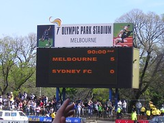 Picture 032 (psykco) Tags: melbourne victory sydney fc olympic park october 2005