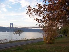 100_3118 (holycalamity) Tags: westsidebikepath newyork nyc georgewashingtonbridge