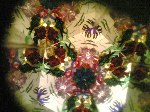 phoney kaleidoscopes I