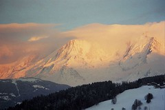 MONT_BLANC_013.JPG (smtfhw) Tags: travel winter snow france skiing sightseeing combloux