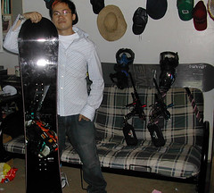 Snowboard 005 (blue_guardian79) Tags: first only snowboard had get this rollout