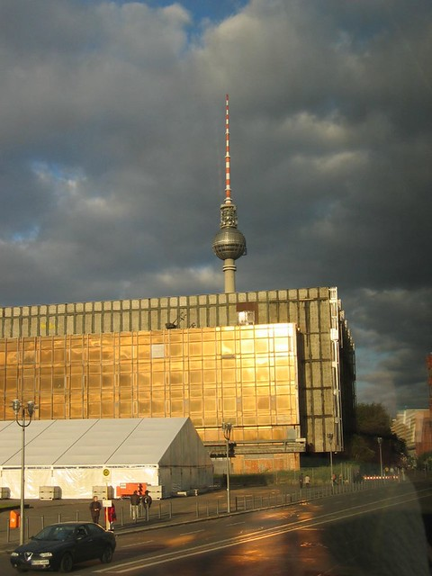 Berlin, G for Gold