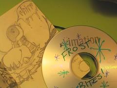 frost bites cd exchange - by Rakka