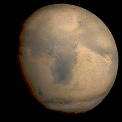 Mars, the way it really looks (edhiker) Tags: mars globalsurveyor edhiker nasajplmsss