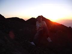 Cream Crakered (King Kieran) Tags: bali sunrise mount agung
