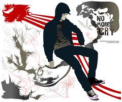 No.More.Cry - by Aki Jinn