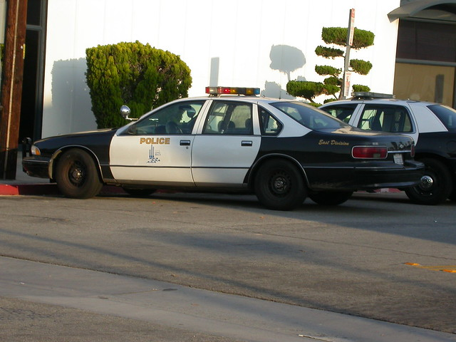 chevrolet chevy caprice capriceclassic impala longbeach police lbpd