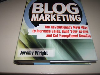 Blog Marketing Cover