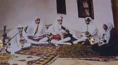 Qajar ladys
