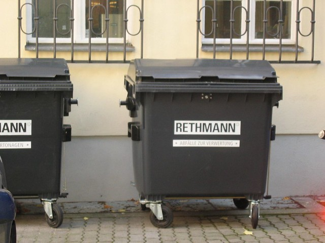 R for Rethmann