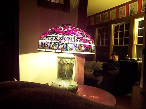lamp alex