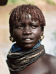 Bodi woman (CharlesFred) Tags: africa people woman expedition nature river beads african south tribal explore rafting favourites tribes afrika remote earrings ethiopia favourite 10000 myfavourites afrique bodi omo eastafrica twohundred southomo omoriver 160906 116000 southernethiopia raftingexpedition remoteriver remoteriverexpeditions omoriverpeople omorivertribes twohundredfavourites