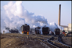 17-278_22 (daviddu*) Tags: jingpengpass china innermongolia rail train canoneos1v fujirdpiii locomotive daban steam