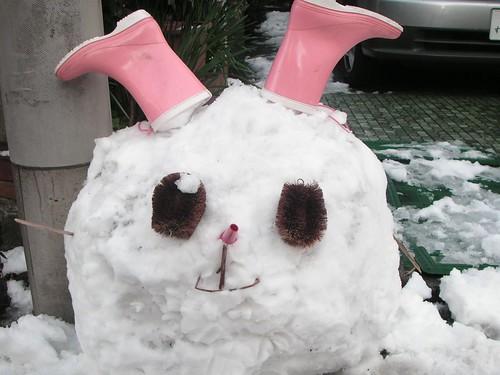 tokyo snowmans collective #12