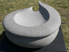 Ritual Bowl by Howard Tuffery (back) (te_kupenga) Tags: 2006 exhibition howardtuffery kupenga gen06 ritualbowl
