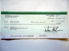 Google AdSense $114.38