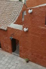 Arancio (saltino) Tags: arequipa santacatalina per2006